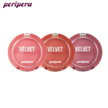PERIPERA Pure Blushed Velvet Cheek 4g [Pink- Moment]